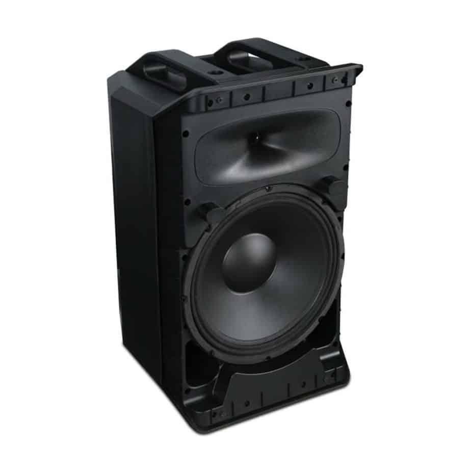Wharfedale Pro Typhon-AX12BT aktiv høyttaler uten grill