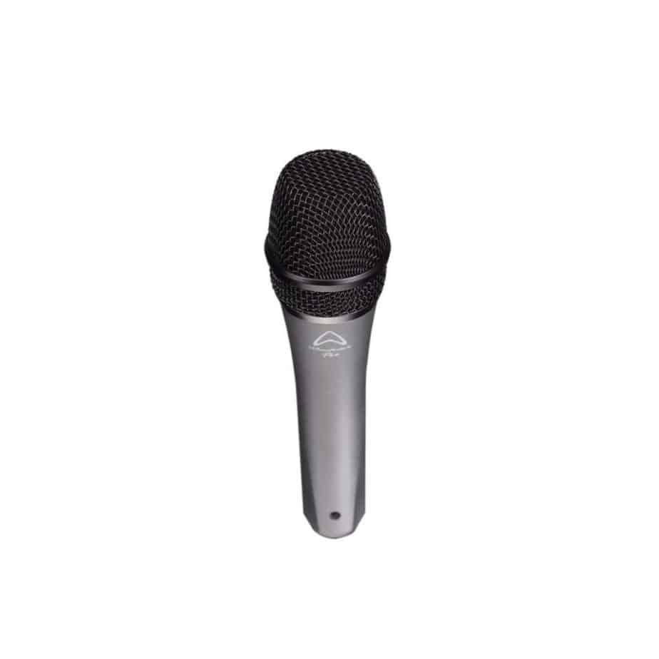 Wharfedale Pro DM5PRO dynamisk vokalmikrofon 02