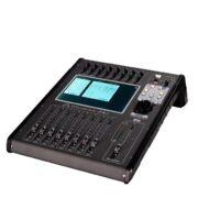 Wharfedale Pro M16 digital lydmikser sett fra siden 02