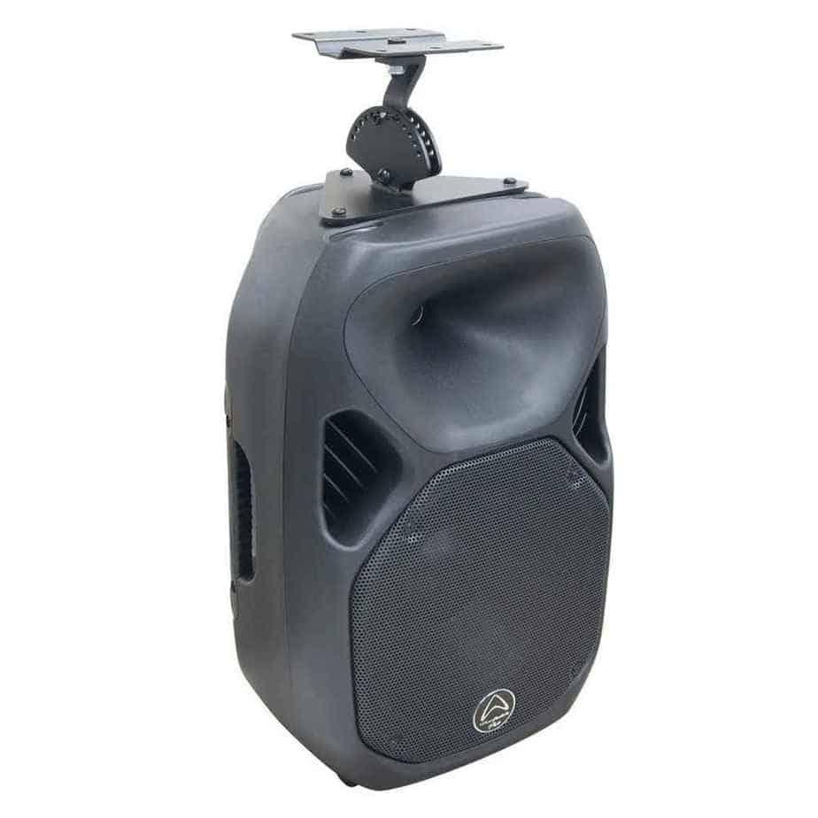 Wharfedale Pro WPB-6 høyttalerbrakett sort