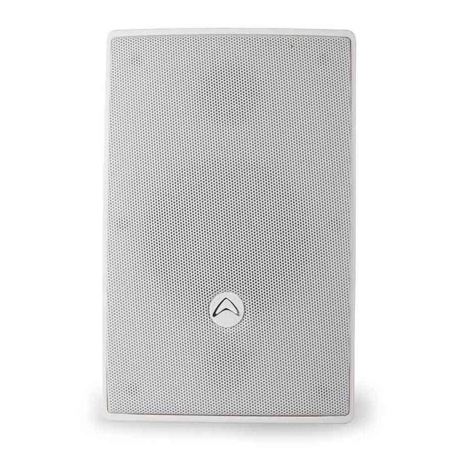 Wharfedale Pro i8 100v høyttaler hvit sett forfra