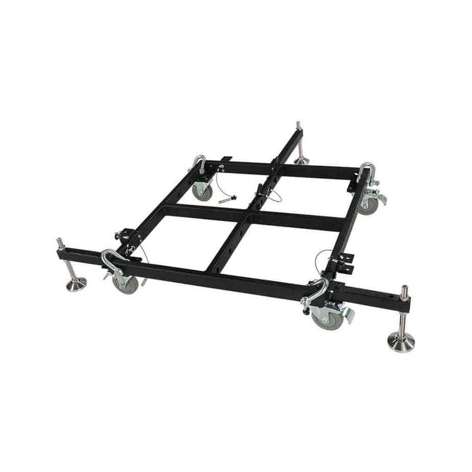 Wharfedale Pro WLA-28 Dolly Fly Frame