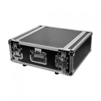 Accucase ACF SWDDR4 flightcase sett fra siden