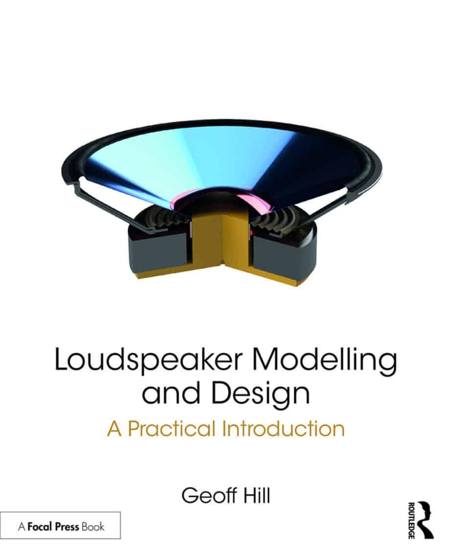 Loudspeaker modelling and design bokomslag