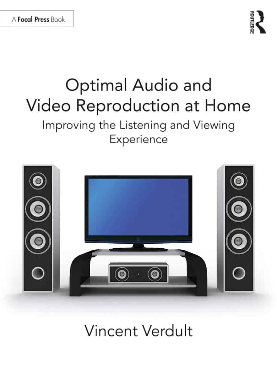 Optimal audio and video reproduction at home bokomslag