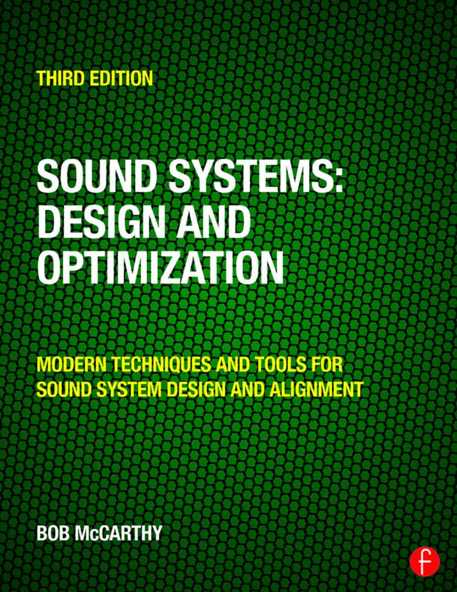 Sound Systems: Design and Optimization bokomslag