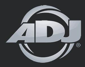 Logo for merkevaren ADJ