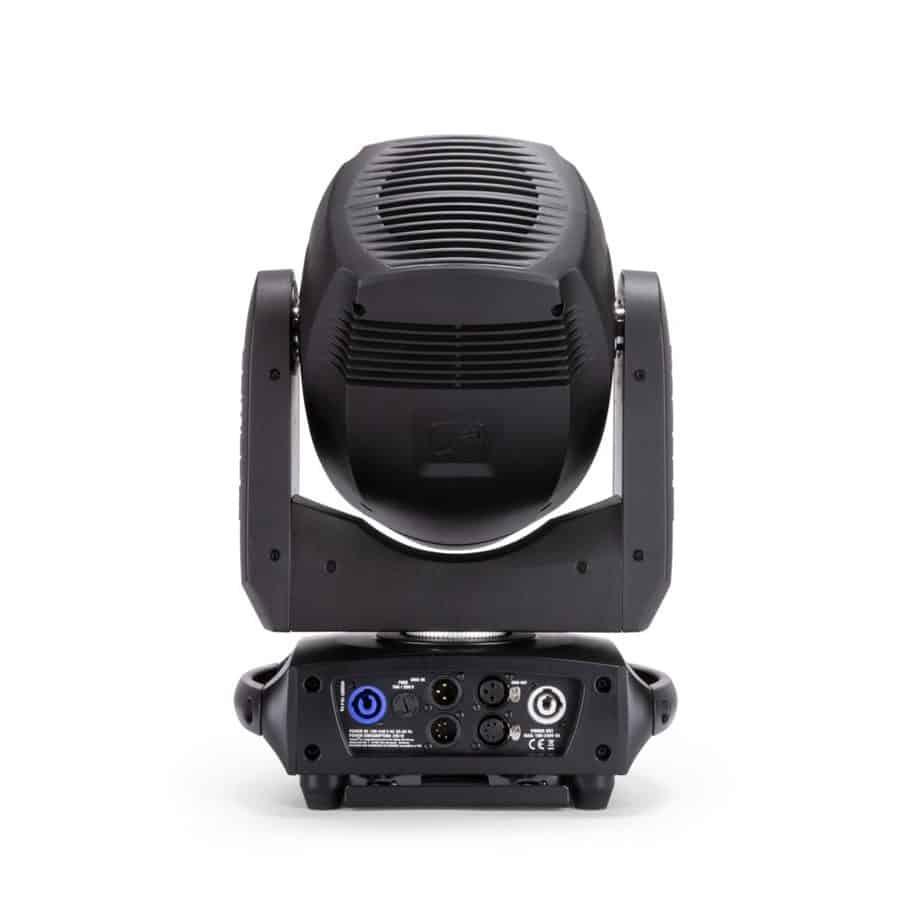 Cameo AURO SPOT Z300  moving head sett bakfra