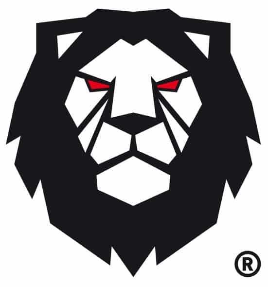 Logo for merkevaren GUIL
