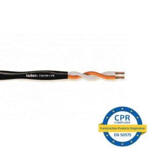 Tasker TSK108CPR høyttalerkabel