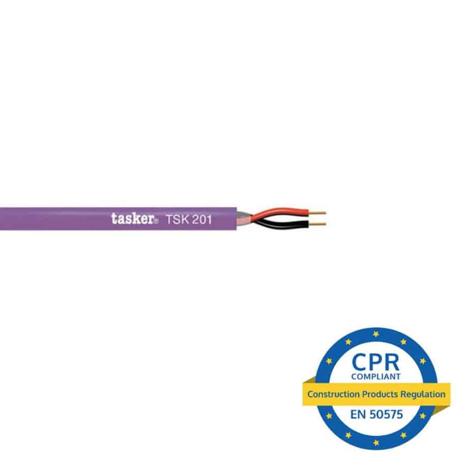 Tasker TSK201CPR talevarslingskabel