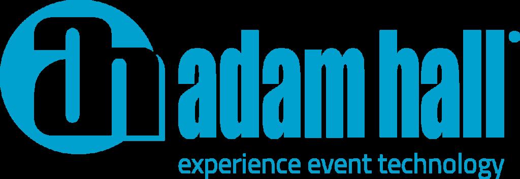 Logo for merkevaren Adam Hall