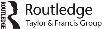 Logo for merkevaren Routledge