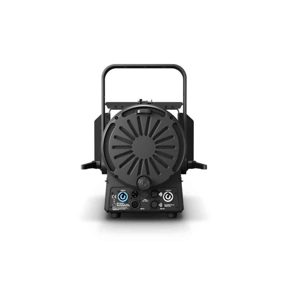 Cameo TS 200 FC LED Fresnell Sett Bakfra
