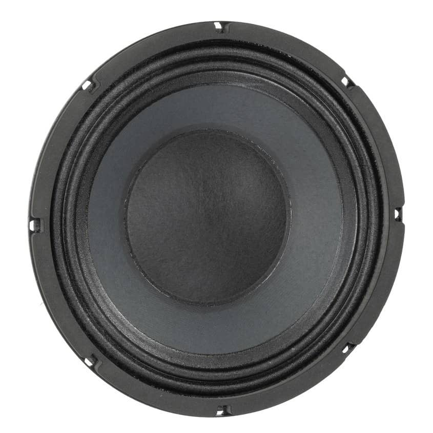 Eminence Basslite S2010 Bassgitarelement Sett Forfra