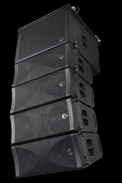 Wharfedale Pro WLA-210X line array system